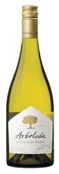Arboleda Sauvignon Blanc 2008
