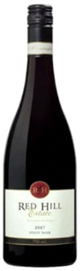 Red Hill Estate Pinot Noir 2007