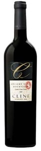 CLINE ANCIENT 2007 VINES MOURVÈDRE