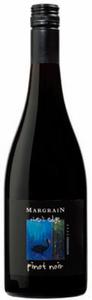 Margrain River's Edge Pinot Noir 2008