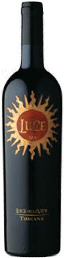 LUCE DELLA VITE 2006 LUCE