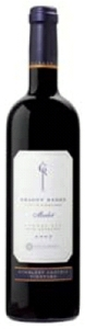 Craggy Range Gimblett Gravels Vineyard Merlot 2007