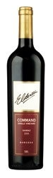 ELDERTON 2005 COMMAND SINGLE VINEYARD SHIRAZ