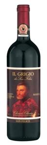 Il Grigio Da San Felice Chianti Classico Riserva 2005