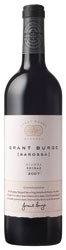 Grant Burge Miamba Shiraz Barossa, South Australia 2007