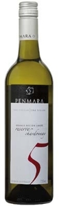 Penmara 2008 Reserve Chardonnay