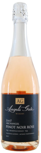 Angels Gate Archangel Pinot Noir Brut Rosé 2008