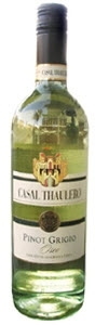 Casal Thaulero Pinot Grigio Osco 2009