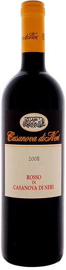 Casanova Di Neri Sant'antimo Rosso 2008