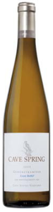 Cave Spring Estate Bottled Gewürztraminer