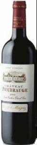 Château Fombrauge 2008