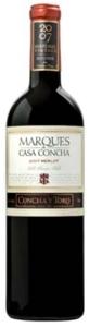 Concha Y Toro Marques De Casa Concha Merlot 2007