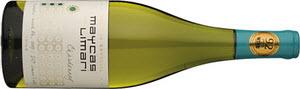 Concha Y Toro Maycas Del Limari Reserva Especial Chardonnay 2007