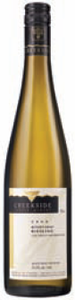 Creekside Estate Butler's Grant Riesling 2008