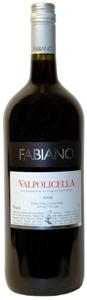 Fabiano Valpolicella 2009