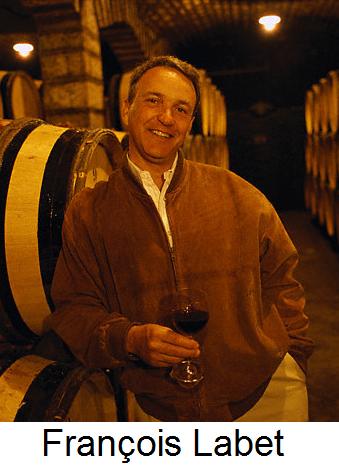 François Labet