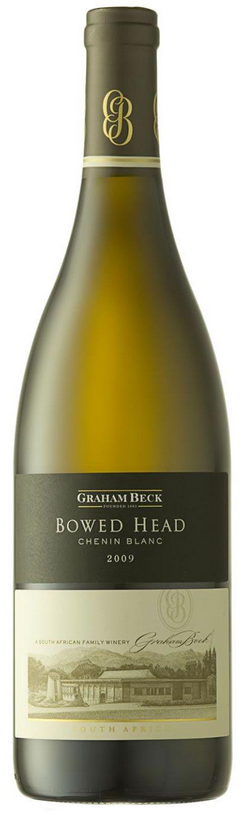Graham Beck Bowed Head Chenin Blanc 2009