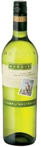 Hardys Stamp Series Riesling/Gewurztraminer 2009