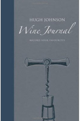 Hugh Johnson'a Wine Journal