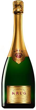 Krug Grande Cuvée Brut Champagne