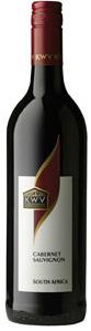 K W V Cabernet Sauvignon 2009