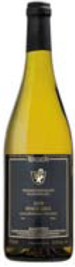 Königschaffhauser Pinot Gris Trocken 2009