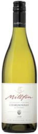 Millton Riverpoint Vineyard Chardonnay 2008