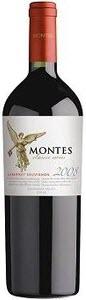 Montes 2009 Classic Series Cabernet Sauvignon