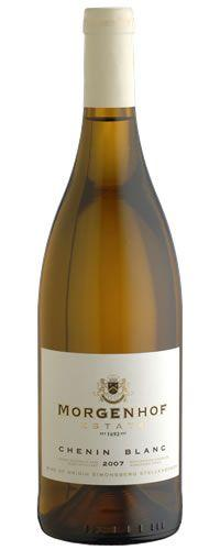 Morgenhof Estate Chenin Blanc