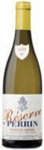 Perrin & Fils Réserve Côtes Du Rhône Blanc 2009