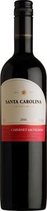 Santa Carolina Cabernet Sauvignon/Merlot 2010