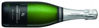 Lacourte Godbillon Brut Champagne 2002