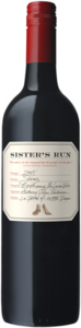 Sister's Run Epiphany Shiraz