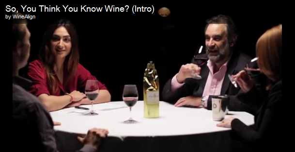 So, You Think You Know Wine