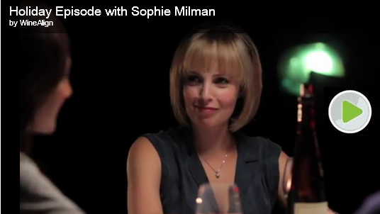 Holiday Special  - Sophie Milman
