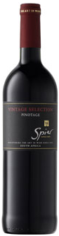 Spier Vintage Selection Pinotage 2006