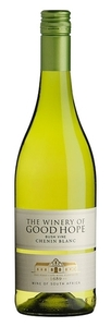 The Winery Of Good Hope Bush Vine Chenin Blanc 2009
