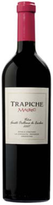 Trapiche Fausto Orellana De Escobar Single Vineyard Malbec 2007