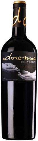 Vega Sauco Adoremus Tinta De Toro