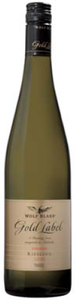 Wolf Blass Gold Label Riesling 2008