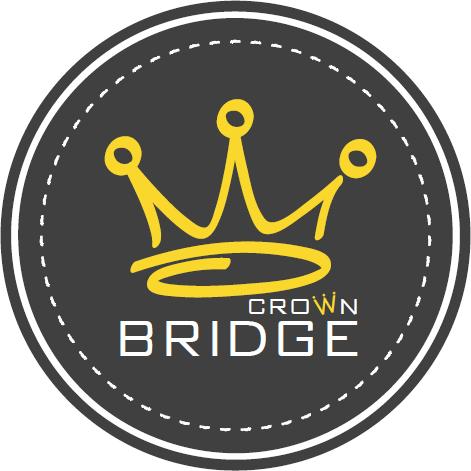 Crown Bridge logo