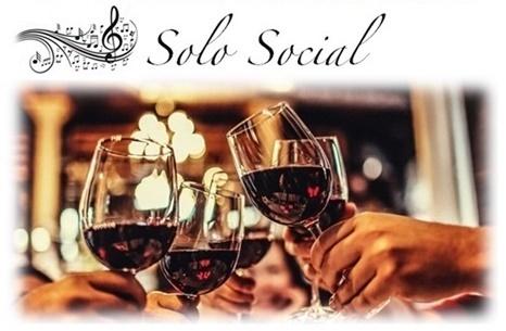Solo Social