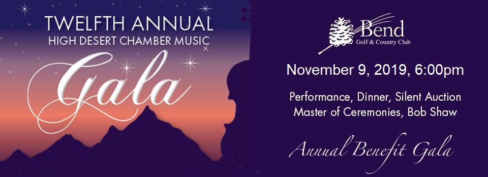 HDCM Twelfth Annual Gala