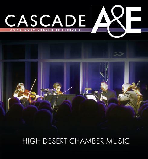 Cascade A&E Magazine