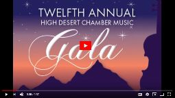 2019 Gala video