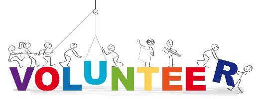 Volunteer with HDCM!