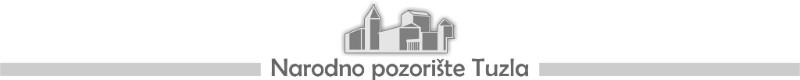 NP Tuzla: Čisto ludilo – srijeda, 17. maj 2017. godine u 19,30 sati
