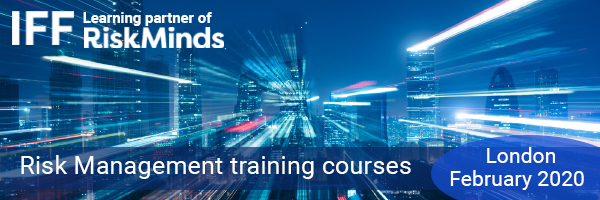 Risk Management courses and services offered by IFF