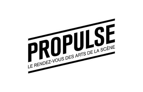 ProPulse Festival - Logo