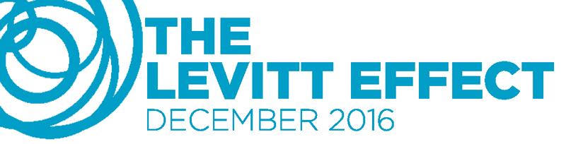 The Levitt Effect
